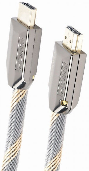 Gembird Premium Certified HDMI Cable 7.5m