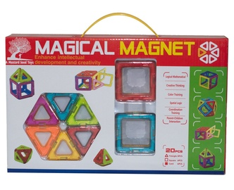Xinbida Magical Magnet 20pcs