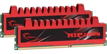 Operatīvā atmiņa (RAM) G.SKILL RipJaws F3-10666CL9D-8GBRL DDR3 8 GB