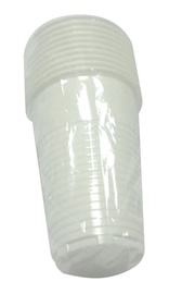 Vienkartinių stiklinių komplektas, 200 ml, 100 vnt