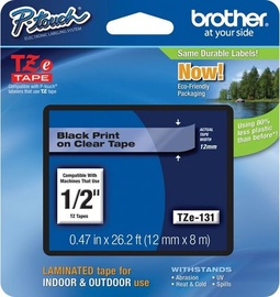 Brother TZ-E131