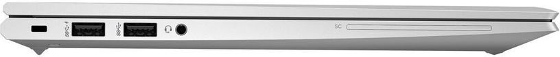"Nešiojamas kompiuteris HP EliteBook 845 G7 10U21EA#B1R AMD Ryzen 3, 16GB/256GB, 14"""