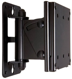 Televizoriaus laikiklis 4World Wall Mount for LED/LCD 15-22'' Black