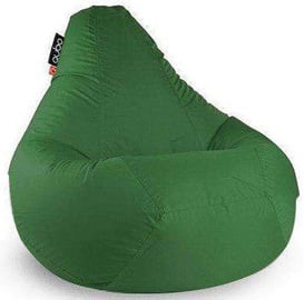 Qubo Comfort 120 Pouf Tea Tree Pop Art115928