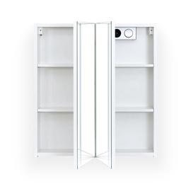 Pakabinama vonios spintelė Riva SV600, balta