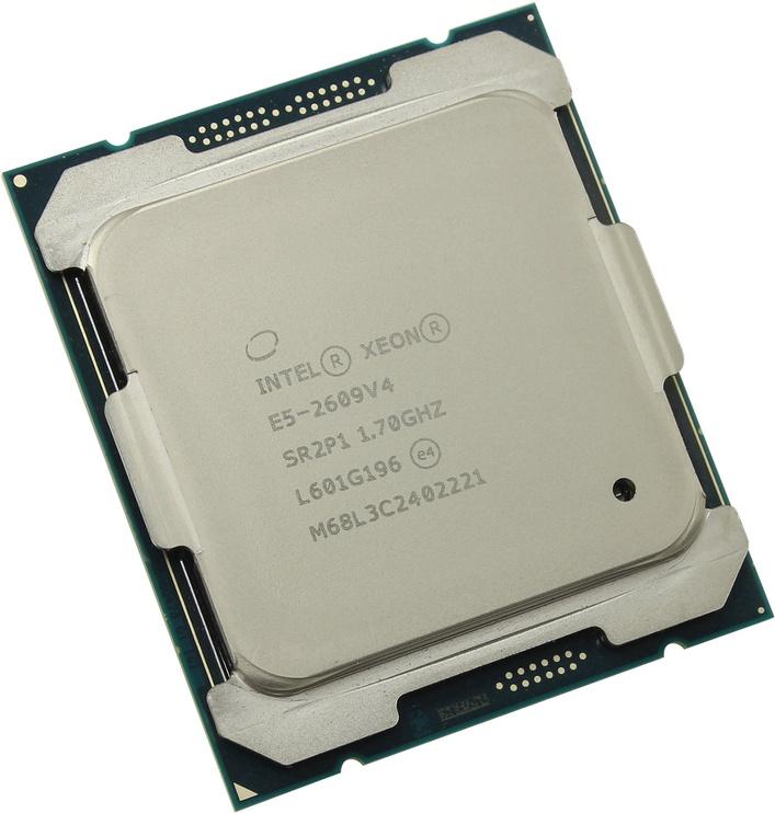 Intel® Xeon™ E5-2609 V4 1.7GHz 20MB LGA2011-3 BX80660E52609V4S 949006