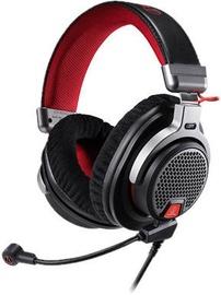 Audio-Technica ATH-PDG1a Premium Gaming Headset Black