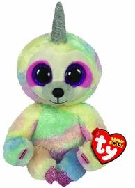 Плюшевая игрушка TY, многоцветный, 15 см
