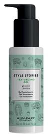 Juuksegeel Alfaparf Style Stories, 150 ml