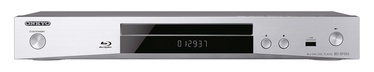 Onkyo BD-SP353S Blu-Ray Disk Player Silver