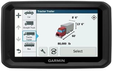 Navigaator Garmin 580 LMT-D