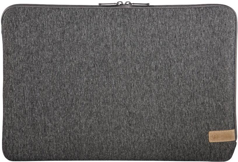 Чехол для ноутбука Hama, серый, 11.6″