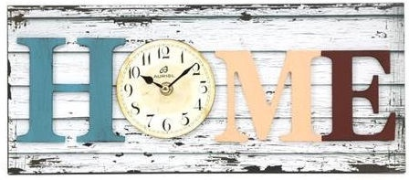Platinet Home Wall Clock