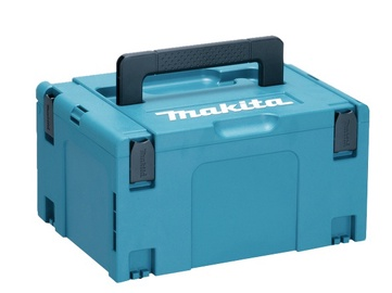 Makita Tool Box 395x295x215mm Blue