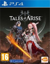 Игра для PlayStation 4 (PS4) Bandai Namco Entertainment Tales of Arise