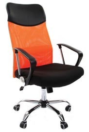 Chairman 610 Black Orange