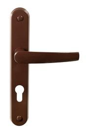 Durvju rokturis Barcz Beta, ārtelpām, krāsots