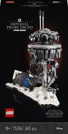 Konstruktor LEGO Star Wars Imperial Probe Droid™ 75306, 683 tk