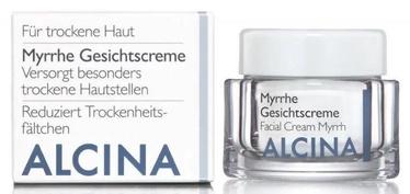 Alcina Facial Cream Myrrh 100ml