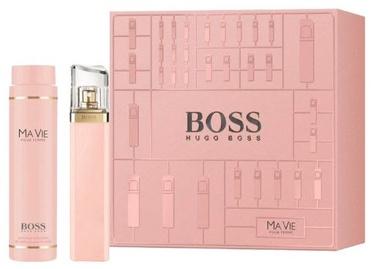 Hugo Boss Boss Ma Vie Pour Femme 75ml EDP + 200ml Body Lotion 2019