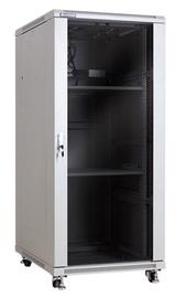 "LinkBasic Floor-Standing Rack Cabinet 19"" 27U"