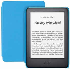 Elektroninė knygų skaityklė Amazon Kindle Kids Edition 2019 Blue, 8 GB