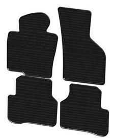 Резиновый автомобильный коврик Frogum FR0392, 4 шт.