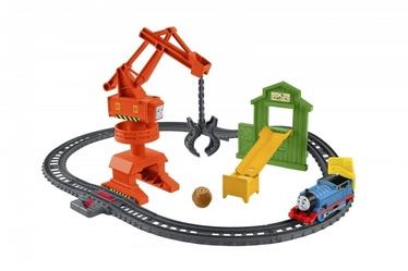 Fisher Price Thomas & Friends Track Master Cassia Crane & Cargo Set GHK83