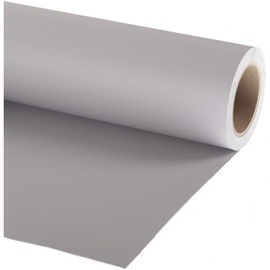 Lastolite Studio Background Paper 2.75x11m Flint Grey