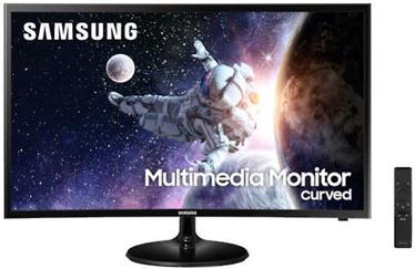 Samsung C32F39NFUU