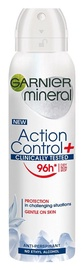 Garnier Mineral Action Control+ 96h Anti Perspirant Spray 150ml