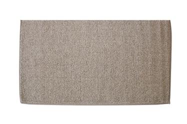 Vonios kilimėlis Saniplast Tecla 410109, rusvas, 55 x 90 cm