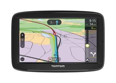 """Navigacija TomTom VIA62, 6"""""""