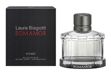 Laura Biagiotti Romamor Uomo 125ml EDT