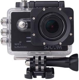 Veiksmo kamera Sjcam SJ5000 Wi-Fi Black
