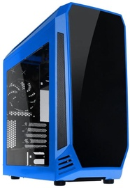 BitFenix Aegis Core Micro-ATX Black/Blue