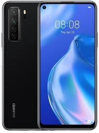 Mobilusis telefonas Huawei P40 Lite 5G Midnight Black, 128 GB