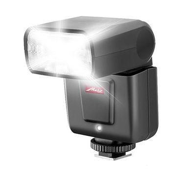 Metz Mecablitz M360 Flash For Nikon