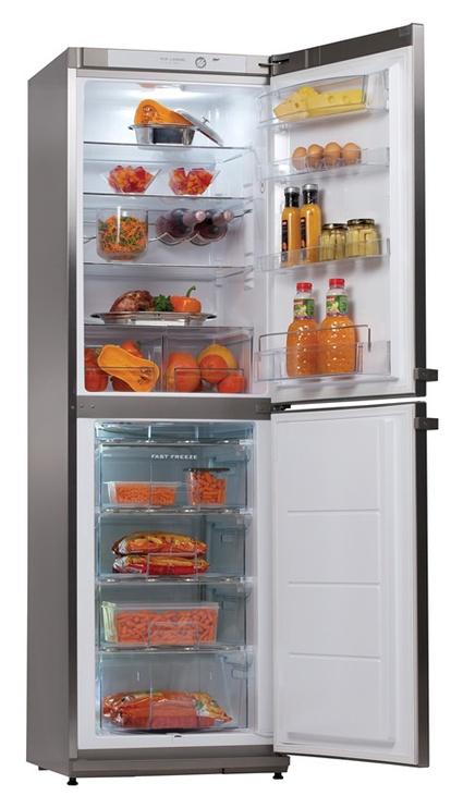 Šaldytuvas Snaigė RF35SM-P1CB223721