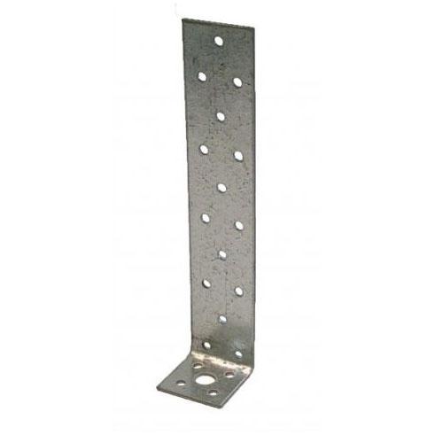 Metal Mounting Corner 40x400x40mm