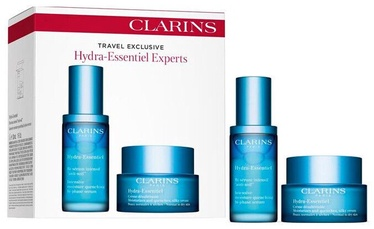 Clarins Hydra-Essentiel Experts 2pcs Set 80ml