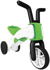 Vaikiškas dviratis Chillafish Bunzi Gradual Balance Bike Green