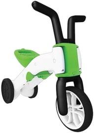 Chillafish Bunzi Gradual Balance Bike Green