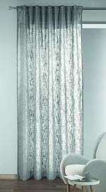 Дневной занавес Verners 435877, серый, 1350x2450 мм