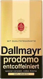 Dallmayr Decaffeinated HVP 500g