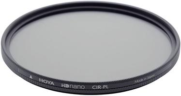 Filter Hoya HD Nano Cir-Pl Filter 58mm