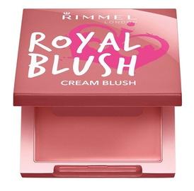 Rimmel LondonRoyal Blush Cream Blush 3.5g 04