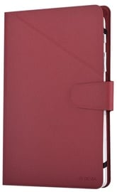 Devia Flexy Universal Tablet Case For 10'' Red