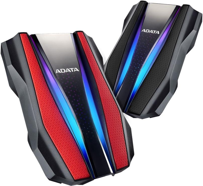 ADATA HD770G 2TB Red