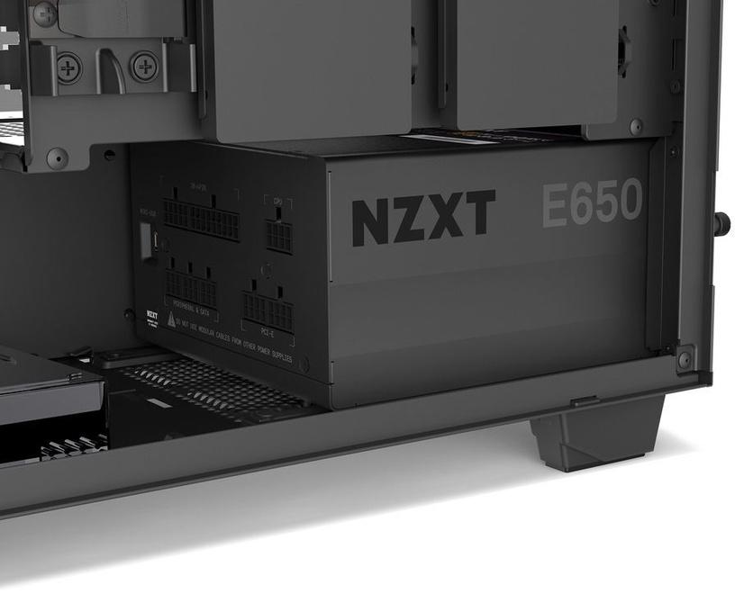 NZXT E Series PSU 650W